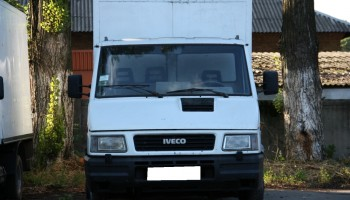 Iveco Turbo Daily груз. 1996