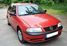 Volkswagen Pointer 2006