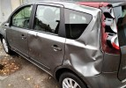 Nissan Note 2011