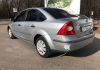 Ford Focus Automat 2005