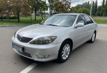 Toyota Camry XLE 2005Toyota Camry XLE 2005